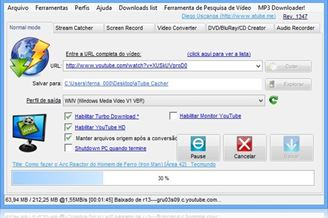 Como baixar Videos do Youtube Gratis